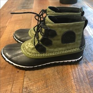 Sorel Out n' About Boot